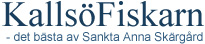 Kallsöfiskarn Logo